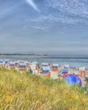 Boltenbeach in HDR